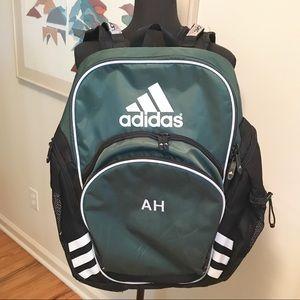 Adidas X Large Backpack
